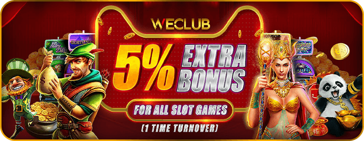 Weclub88 Trusted Online Casino Malaysia 2021 4d Slots Live Casino Sports Betting